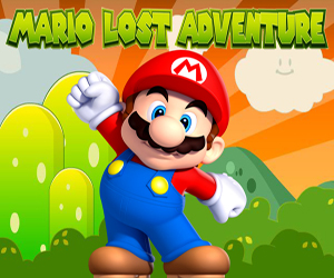 Thumbnail for Mario Lost Adventure
