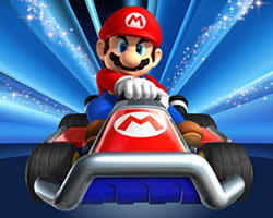 Thumbnail for Mario Kart Puzzle