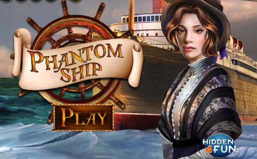 Phantom Ship thumbnail