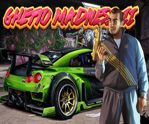 Getto Madness 2 thumbnail