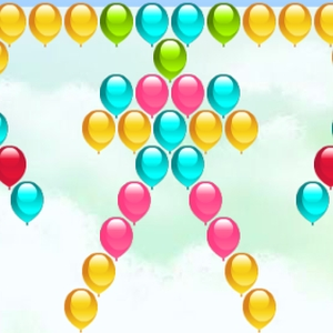 Thumbnail of Bubble Shooter Balloons