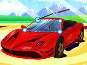 Sports Car Wash thumbnail