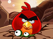Thumbnail of Angry Birds Bang Bang Bang