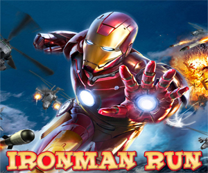 Ironman Run thumbnail