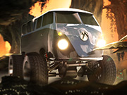 Thumbnail for Swamp Cargo Truck