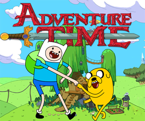Thumbnail of Super Adventure Time