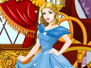 Thumbnail for Cinderella Design Carriage