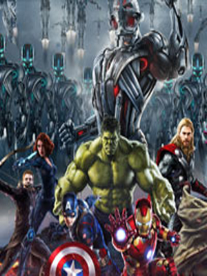 Thumbnail for Avengers-Age of Ultron Alphabets