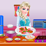 Elsa Greek Chicken thumbnail
