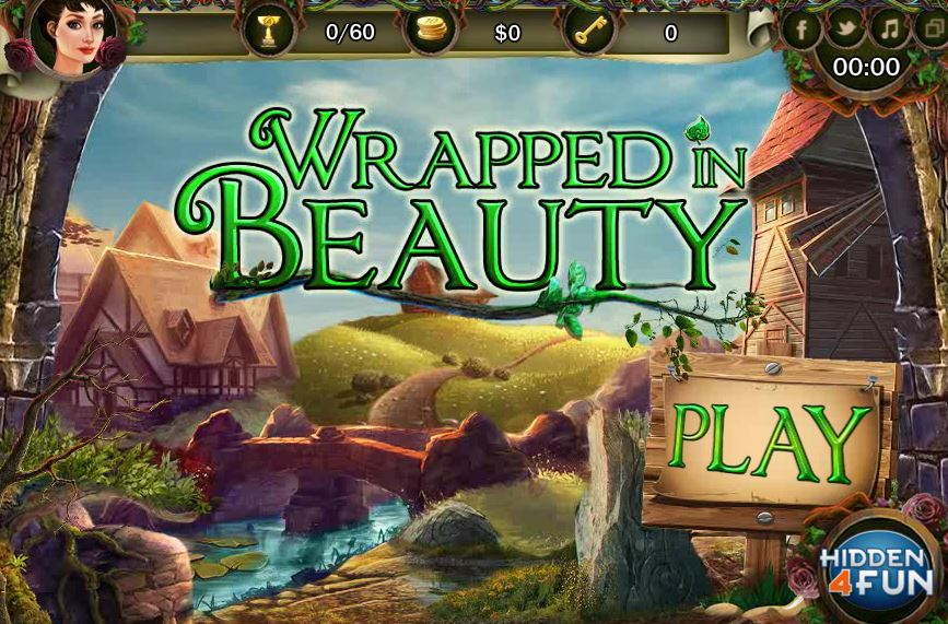 Thumbnail for Wrapped in Beauty
