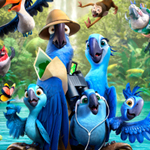 Rio 2-Find the Objects thumbnail