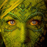 Green Fantasy-Hidden Stars thumbnail