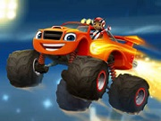 Thumbnail of Blaze Monster Trucks Memory