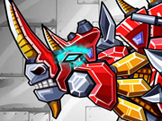 Thumbnail for Robot Fire Rhino