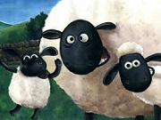 Shaun the Sheep Jigsaw thumbnail