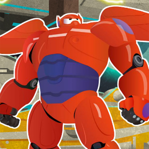 Big Hero 6 Agents thumbnail