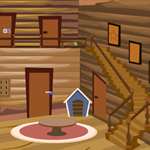 Thumbnail of  Modern Wood House Escape