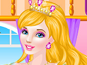 Thumbnail of Cinderella Princess Makeover