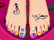 Thumbnail of Princess Pedicure Salon