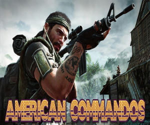 Thumbnail for American Commandos