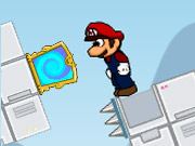 Thumbnail for Mario Rotate Adventure