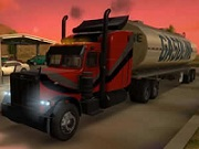 Thumbnail for Gasoline Truck Jigsaw