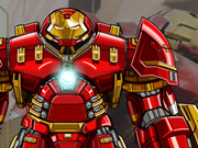 Thumbnail for Ironman Hulkbuster