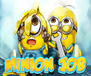 Thumbnail for Minion Job