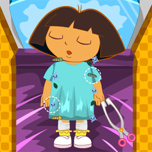 Dora The Leg Surgery thumbnail