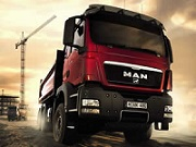 Thumbnail for Man Truck Jigsaw