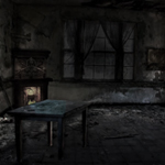 Thumbnail of Abandoned Dark Room Escape