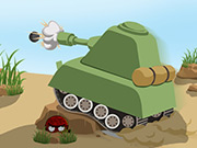Thumbnail for Tank Toy Battlefield