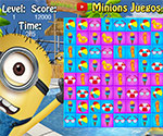 Thumbnail of Minions Match It