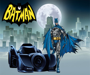 Batman Madness 2 thumbnail