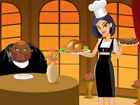 Thumbnail of Cooking Mania Dress Up