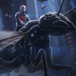 Thumbnail of Ant-Man Hidden Alphabets