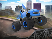 Monster Truck Beast Within thumbnail