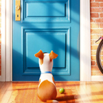 Thumbnail of The Secret Life of Pets Numbers
