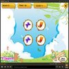 Thumbnail of Cute Butterfly Memory Game