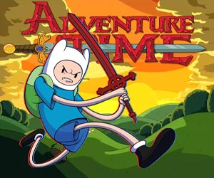 Adventure Forest Time thumbnail