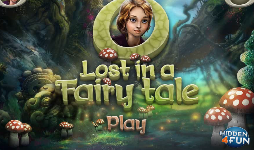 Thumbnail of Lost in a Fairy tale