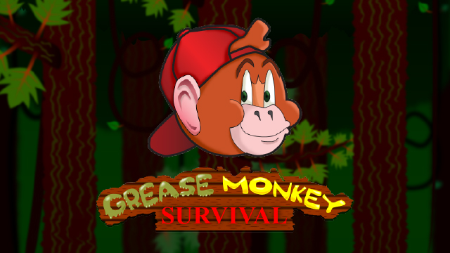 Grease Monkey thumbnail