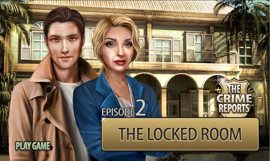 The Locked Room thumbnail