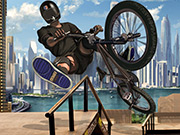 Thumbnail for BMX For Boys