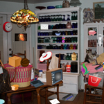 Thumbnail of Messy Personal Room