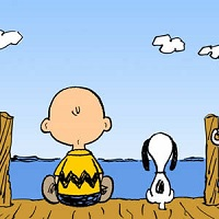Thumbnail of Peanuts Cartoon Memory