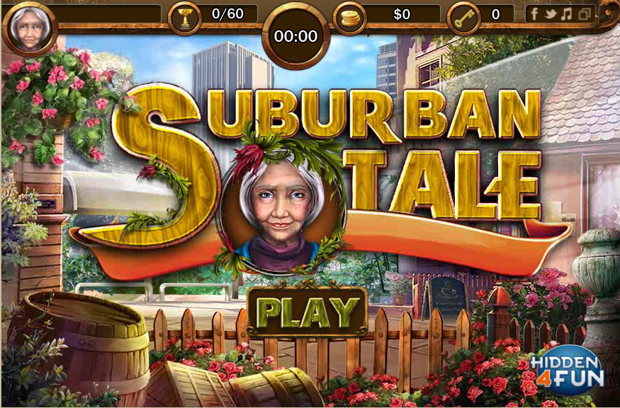 Thumbnail for Suburban Tale