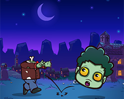 Thumbnail of Headless Zombie Find Head