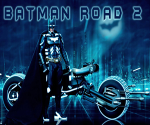 Thumbnail of Batman Road 2