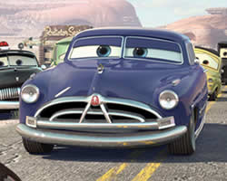 Thumbnail for Doc Hudson Puzzle